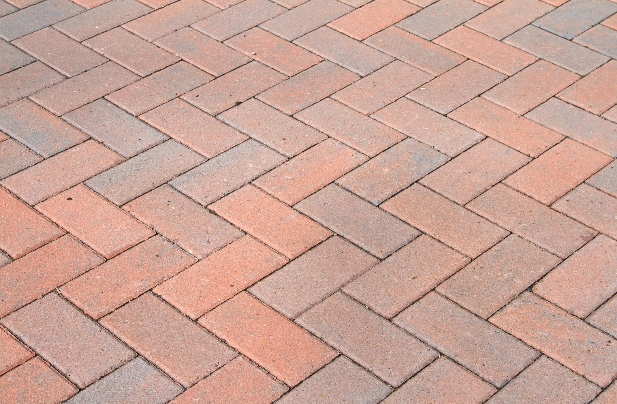 Advantages to Brick Driveways – Denver Brick Driveway Benefits