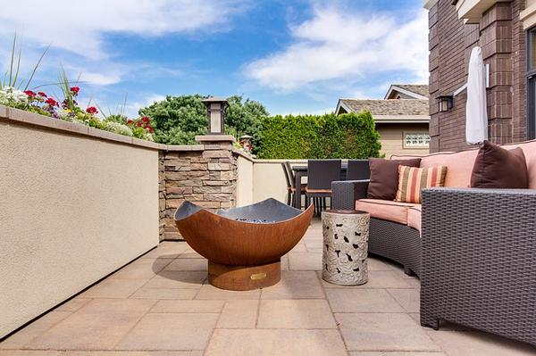 Brick Paver Installation Denver: Five Reasons to Add a Patio