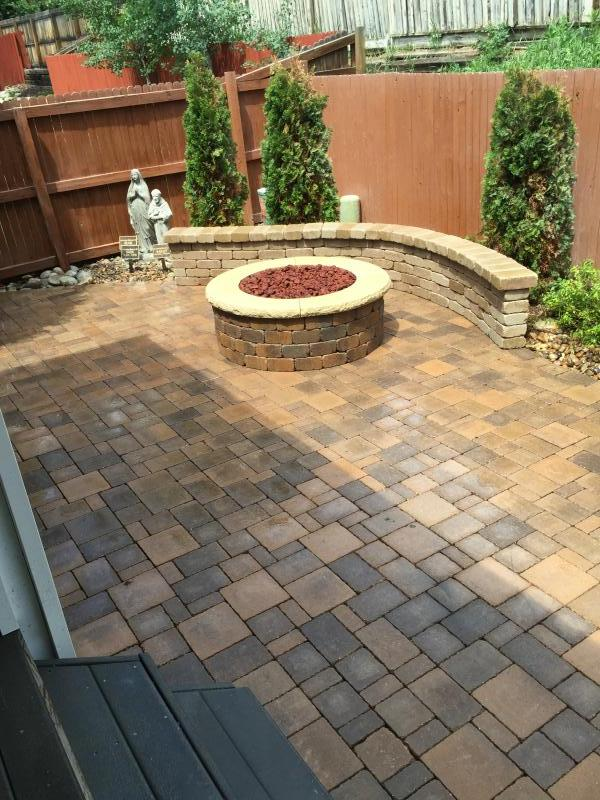 ​The Pros & Cons of using Polymeric Sand as a Joint Filler for Brick Pavers